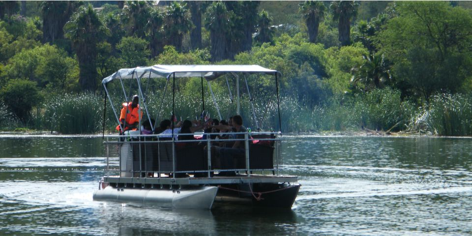 private cruise activity sun city waterwolrd