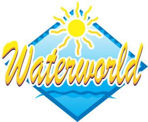 Sun City Waterworld logo